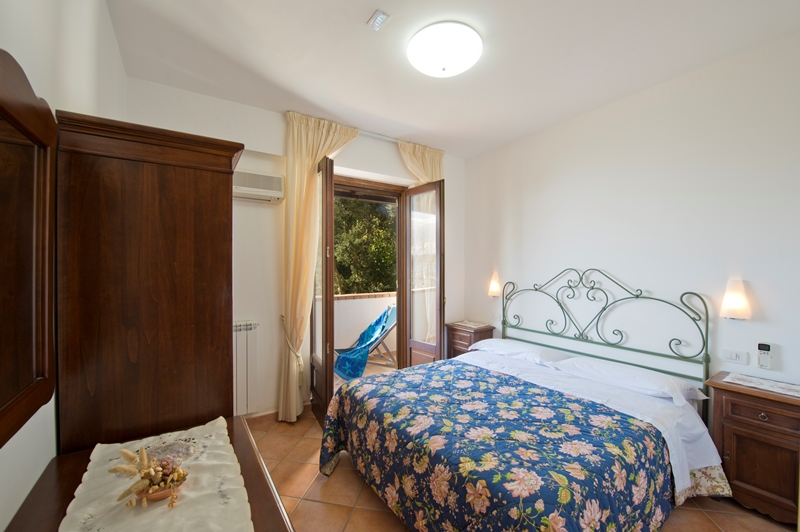Camere- bed and breakfast-tariffe